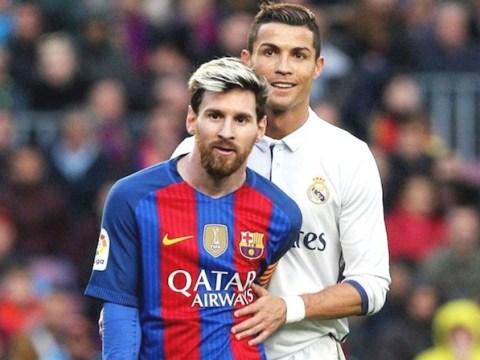 Ballon d'Or - Ronaldo, Messi May Miss Out Among Top Three