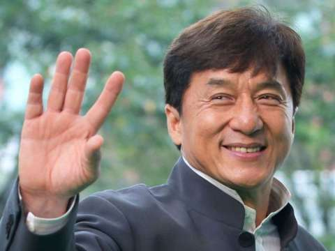Biography Of Movie Star, Singer, Producer, Firm Director, Jackie Chan