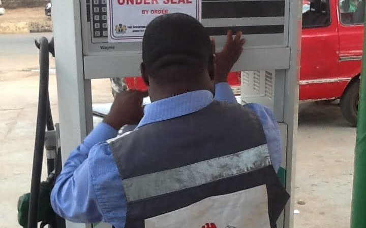 DPR Seals Two Gas Facilities In Akwa Ibom