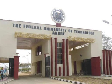 FUTA Refuses To Join ASUU Strike