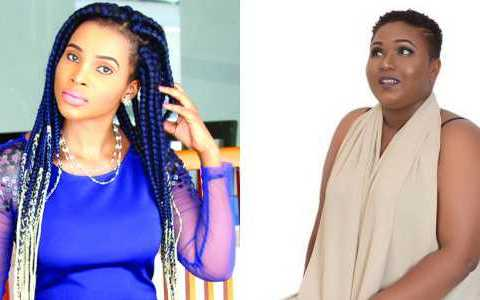 Ghanaian Actress Expose Colleague