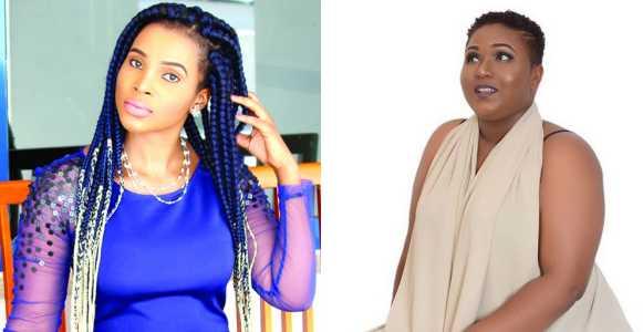 Ghanaian Actress Expose Colleague