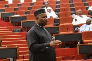 PDP Did Nothing Throughout Their 16-year In Government - God'swill Akpabio