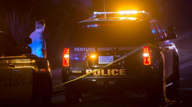 Gunman Opens Fire, Kill 12 In California, United States