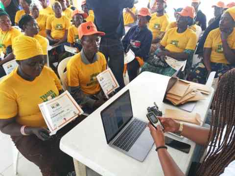 How Traders Can Get Loans Without Collateral Using Trader Moni Initiative