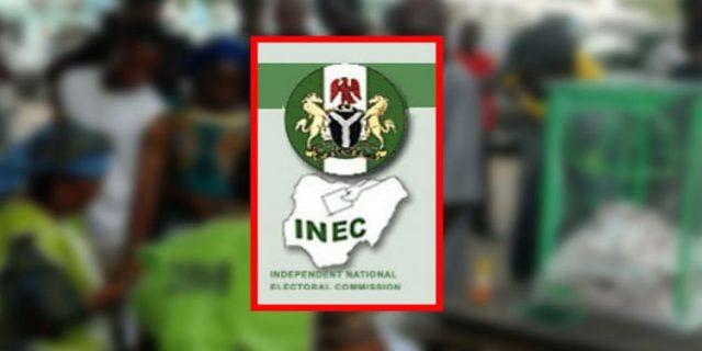 INEC Displays National Register Of Voters In Cross River