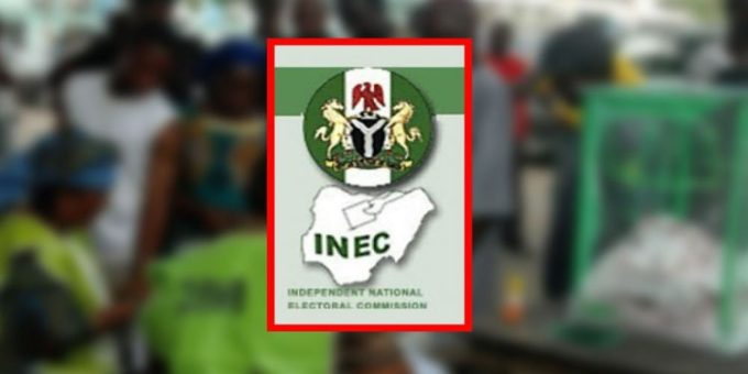INEC Displays National Register Of Voters In Cross River