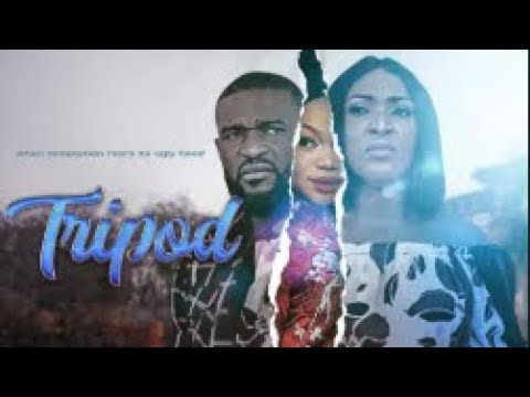 Latest 2018 Nigerian Nollywood Drama Movie – 'TRIPOD'
