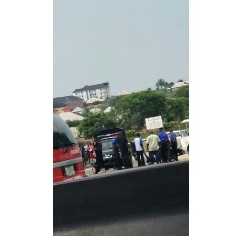 Man Killed By Policeman In Akwa Ibom During A Heated Argument