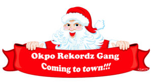 Okpo Records Gang - 'Coming To Town'