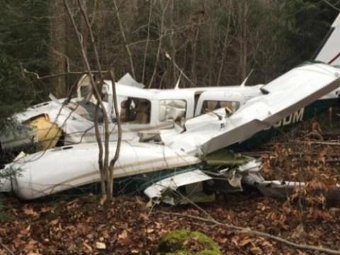 Plane Crash In Zimbabwe Kills 3 People