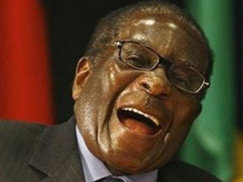 Quotes From Robert Mugabe
