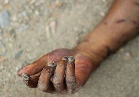 Ritual Killers Murder Farmer, Cut Off His Manhood In Delta Community