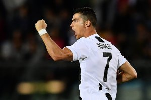 UEFA Champions League - Cristiano Ronaldo Sets Another Record