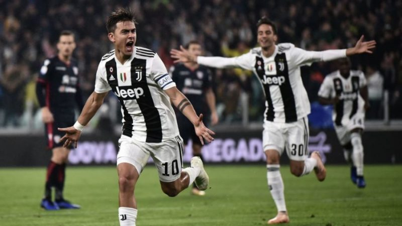 UCL: Ahead Of United Clash, Juventus Hit With 3 Major Injury Woes