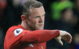 Rooney To Make His 120th Cap For England On Thursday Against USA