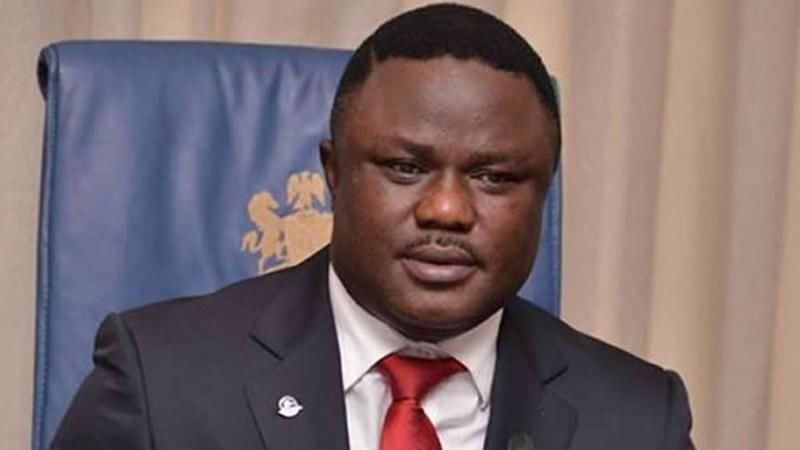 Workers Celebrate Early Christmas As Gov. Ayade Pays December Salary