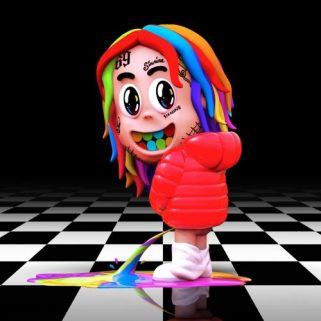 6ix9ine – Dummy Boy