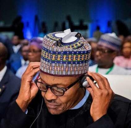 'A Dozen Reasons For Buhari's Re-election' – By Garba Shehu