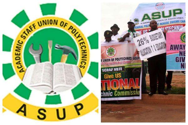 ASUP To Begin Indefinite Strike From December 12