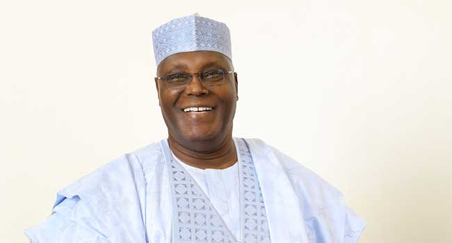 Biography Of Atiku Abubakar (GCON)