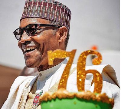 Buhari's Letter Of Appreciation To Nigerians