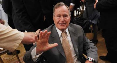 Did T.B. Joshua Actually Prophesied The Death Of Ex U.S. President George Bush?