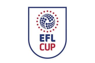 EFL Cup Results