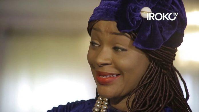 Latest 2018 Nigerian Nollywood Drama Movie – 'Sister's Battle'