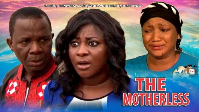 Latest Nigerian Nollywood Movie – The Motherless