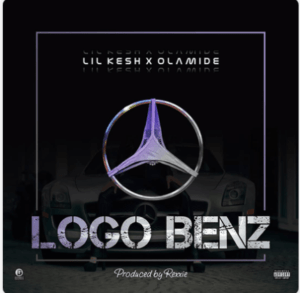 "Lil Kesh Ft. Olamide – ""Logo Benz"""