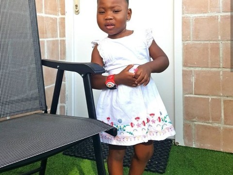 Man Says Seyi Law's Daughter Will Become First Lady Of Nigeria, But Seyi Law Have This To Say..