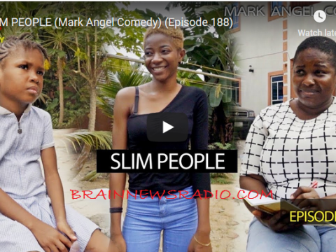Mark Angel Comedy - Episode 188