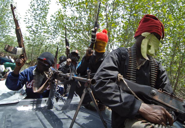 New Militant Group Vow To Disrupt 2019 Elections