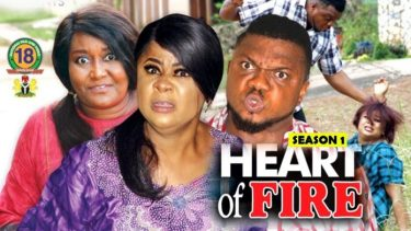 Nigerian Nollywood Movie Full HD – Heart Of Fire