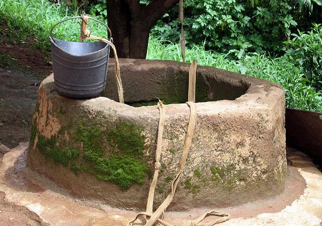 Nine-year-old Boy Drowns In A Well In Kano State