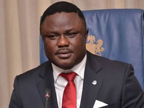 Obong Of Calabar, Other Traditional Rulers Endorse Ayade For Second Term