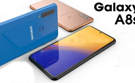 Specification And Price Tag Of Samsung Galaxy A8s Smartphone