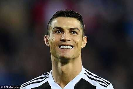 Tax Evasion - Cristiano Ronaldo Sentence To Two-year Imprisonment