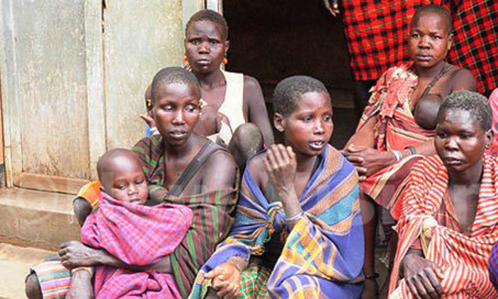 UN Calls For Prohibition Of Girl-child Marriage And Female Genital Mutilation In Africa