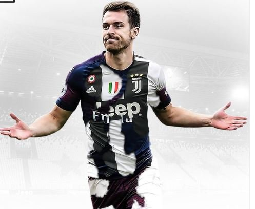Aaron Ramsey To Join Juventus From Arsenal