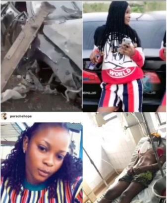 Accident Kills Delta Polytechnic Female Student