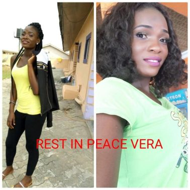 Delta Polytechnic Female Student Killed By Speeding Vehicle While Returning From School