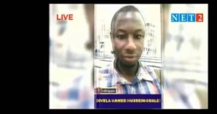 Ghanaian Investigative Journalist Good At Exposing Corruption Shot Dead