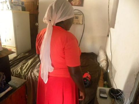 How House Wife Won Her Husband Back From Side Chick After Claiming To Be HIV Positive
