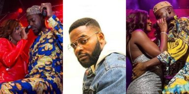 How I Lost Simi To Adekunle Gold - Falz Cries Out