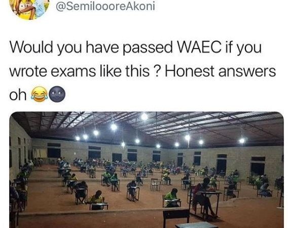 How Will You Answer This WAEC Question