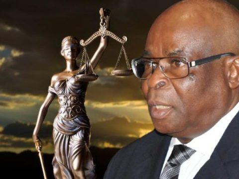 Justice Onnoghen Must Face Corruption Trial - APC