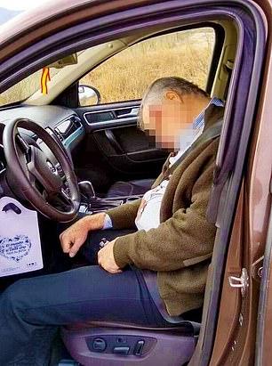 Mexican Billionaire Found Dead Inside His Car