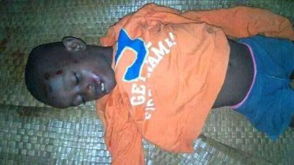 Nsima Ekere's Convoy Kills Boy While Returning From School In Akwa Ibom